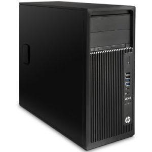 HP Z240 Tower Workstation 1WV31EA