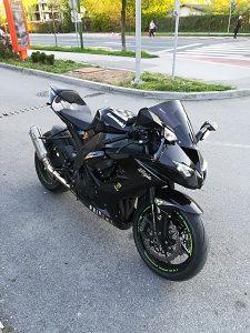 Kawasaki Ninja zx10r 2009/2010