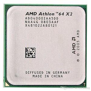 Procesor AMD Athlon 4000