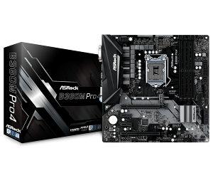ASROCK B360M Pro4
