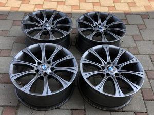 """FELGE 18"""" BMW STYLE 166 - M3 M5 E90 E60 F39 F10 E46"""