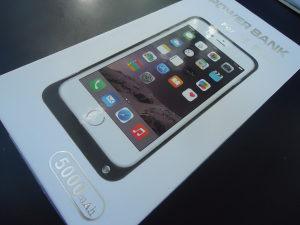 Originalni Externi punjac za Iphone 6s plus 5000 mAh