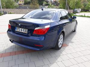 Bmw 520d e60 2006 model  moze zamjena