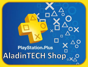 PSN - PlayStation Plus / Pretplata (3 / 12 MJESECI)