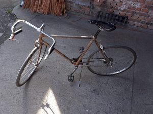 Sportsko biciklo dijelovi