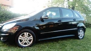 Mercedes B 180 CDI