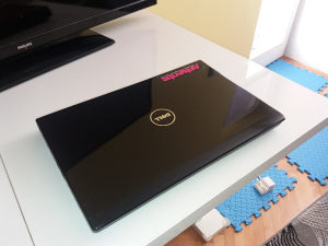 Laptop Dell Studio 1555 PP39L