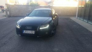 Audi A5 quatrro S-line FULL