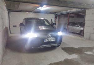 VW Touareg 2.5 TDI R5