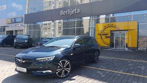 Opel Insignia ST 2.0 CDTi _testno vozilo