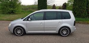 Volkswagen Touran 2.0 TDI *SPORT LINE*mod 2004GOD*