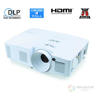 ACER projektor X137WH WXGA
