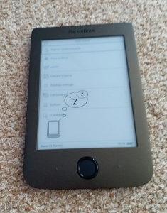 PocketBook N615 ebook čitač knjiga