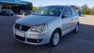 """""""VW POLO 1.4 TDI 2008G""""""065 007 017"
