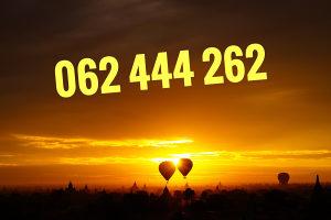 Ultra broj 062 444 262