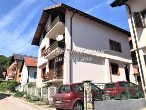 Namještena, renovirana i moderna porodična kuća 250m2