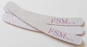 Turpija za nokte FSM 120/80