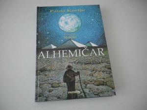 Alhemičar-Paulo Koeljo
