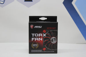 Cooler MSI Torx Fan 12CM
