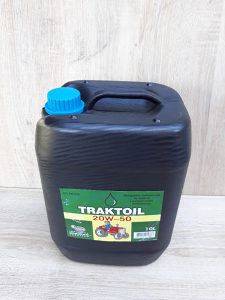 Traktol motorno ulje
