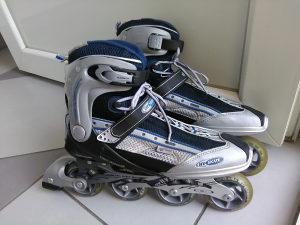 Roleri Hy Skate br.45