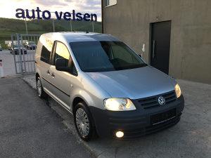 VW CADDY 1.9TDI 77 KLIMA 061615483