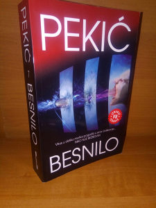 Borislav Pekic - Besnilo