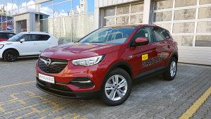 Opel Grandland X 1.6 CDTi