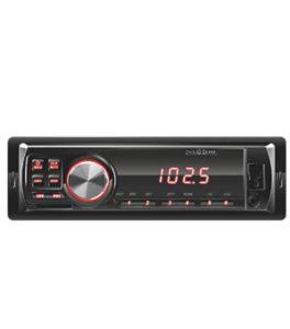AUTO RADIO MEMORY USB STICK AUX 4X25W