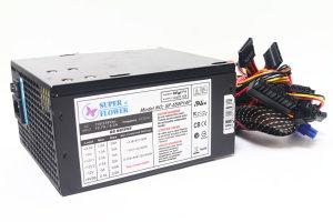 Super Flower SF-550P14P ATX Power Supply 550W ¸