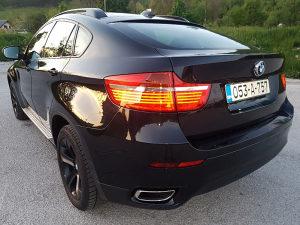 X6 BMW 3.0d 2010g FACELIFT MAX FULL