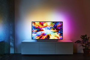 "Philips ANDROID 4K 43PUS7303 43"" UltraHD TV PUS7303"