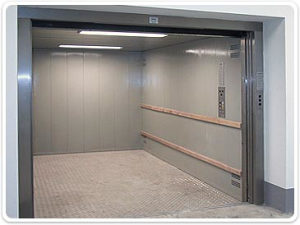 lift (teretni) izrada, ugradnja, odrzavanje
