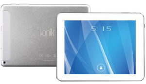 Neispravan tablet I-ONIK TP8
