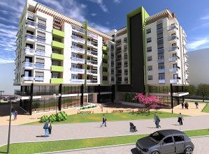 Stanovi i poslovni prostori  u izgradnji