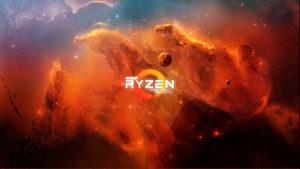 AMD Ryzen 7 2700x 3.70GHz AM4 BOX