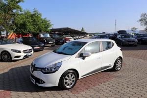 Renault Clio 1.5 DCI Dynamique TomTom Edition Novi