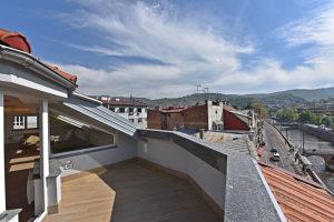 Moderan potkovni stan - Centar - Sarajevo
