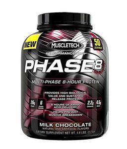 Muscletech Phase8 -20%