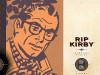 Rip Kirby 17 / FIBRA