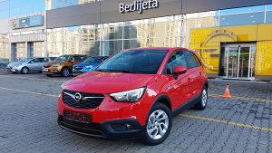 Opel Crossland X 1.2b
