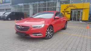 Opel Insignia Dynamic 1.5 Turbo