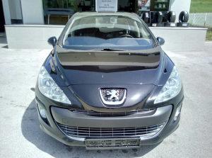 Peugeot 308 1.6 hdi 80kw 2007 Sport Panorama