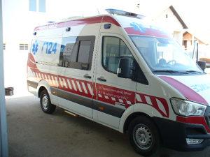 "Hyundai H 350 2,5 D  6M/T ""Iskra-Comerc""Brčko"