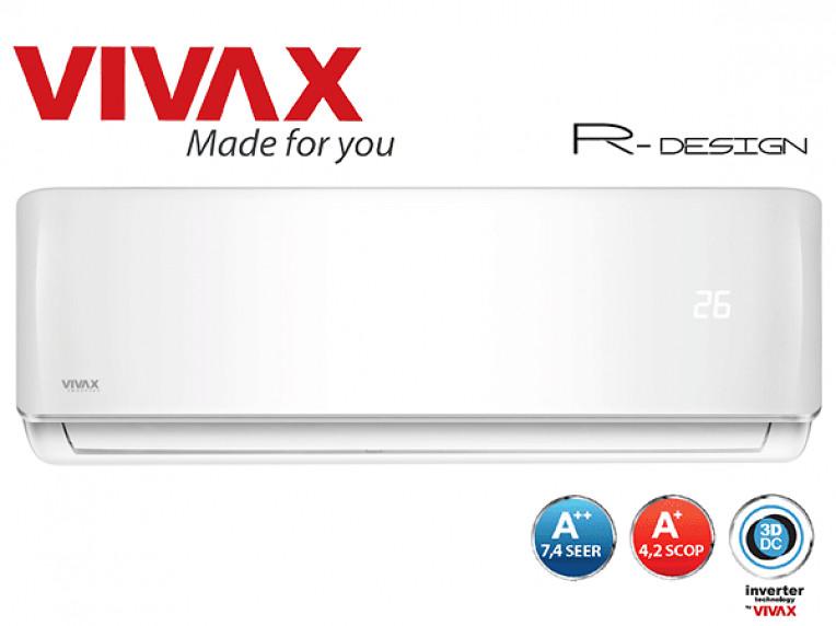 Slikovni rezultat za vivax r design
