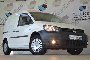 Volkswagen Caddy 1.6 TDI, Elek paket, Navigacija