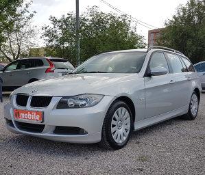 BMW 320 2.0benzin UVOZ IZ ŠVAJCARSKE 065-277-699