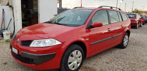 Renault Megane 1.6 ben*2009 god*066-920-741