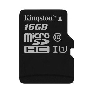 MEM SD MICRO 16GB Class 10 UHS-I KIN Canvas (6867)