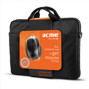 ACME Torba za notebook 16M37 MS13 Mis gratis (6884)